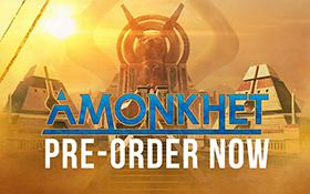Amonkhet Preorders